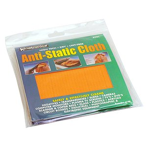 KINETRONICS Anti-static Tiger Cloth ASC 250x450mm