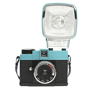 LOMO Lomography Diana Mini And Flash Package