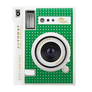 LOMO Instant Automat Cabo Verde Camera