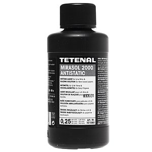 TETENAL Mirasol anti static, anti bacteria wetting agent, 250 ml concentrate