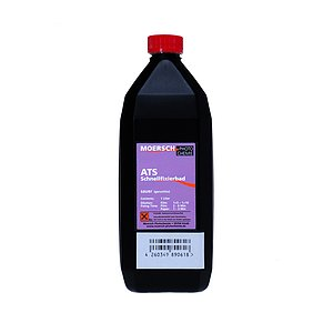 MOERSCH ATS Acidic 1000 ml Concentrate