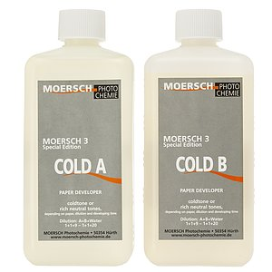 MOERSCH SE3 Cold 2x500ml