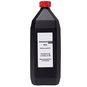 MOERSCH Wash-Aid 1000 ml Liquid For 10 Liter Working Solution