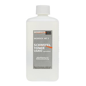 MOERSCH MT3 Activator 500ml Concentrate