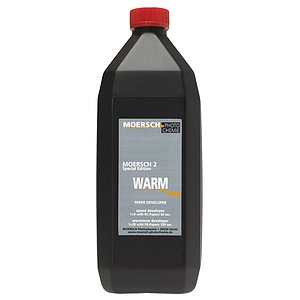 MOERSCH SE 2 Warm 1000 ml Concentrate