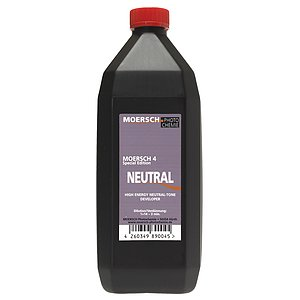 MOERSCH SE4 Neutral 1000ml Concentrate