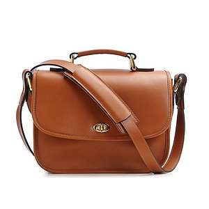 ONA Palma Cognac Camera Bag