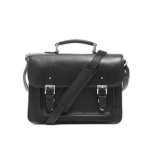 ONA Brooklyn Black Camera Bag