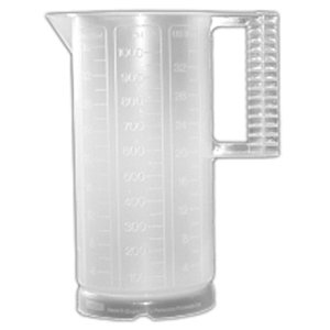 PATERSON Mixing Jug 2000ml