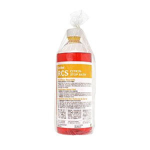ROLLEI RCS Citrin Stop Bath 1000 ml Concentrate