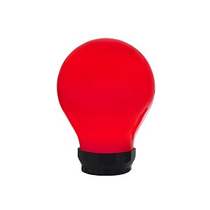 DR. FISCHER FISCHER Darkroom Safelight Bulb Red 230v 15w E27