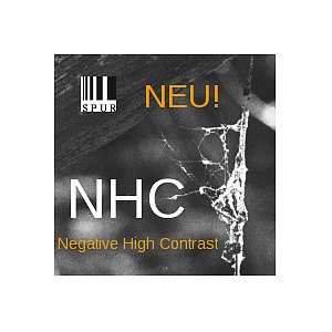 SPUR NHC Negativ-High Contrast Developer 500 ml