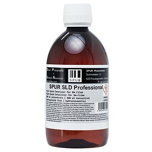 SPUR SLD Developer 500 ml Concentrate