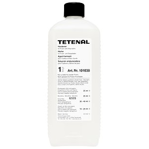 TETENAL Hardener To Be Added To The Fixer Or Stop Bath 1000 ml