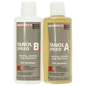 MOERSCH Tanol Speed 200ml (2x100ml)