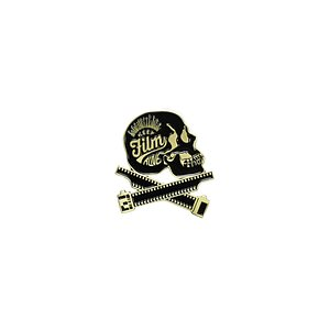 TAP&DYE Keep Film Alive Pin