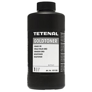 TETENAL Goldtoner 1000 ml Concentrate