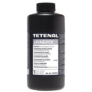 TETENAL Washaid Lavaquick 1000 ml Stock Solution, Re-Usable