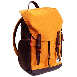 ZKIN Getaway Kampe Orange-Brown