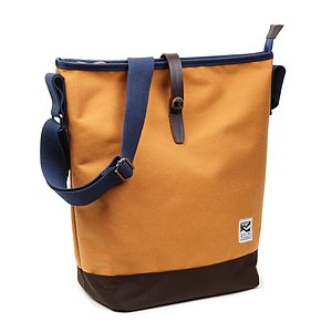 ZKIN Getaway Obia Orange-Brown