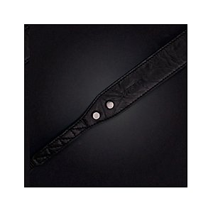 ZKIN Siren Camera Strap Diamond Black