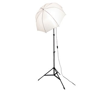 ADOLIGHT Umbrella Softbox 90 cm