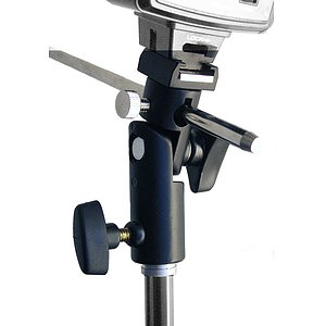 ADOLIGHT Flash Holder With Tripod Mount