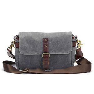 ONA Bowery Smoke Camera Bag
