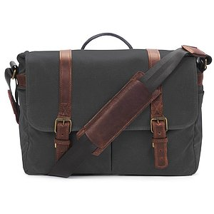 ONA Brixton Black Camera Bag