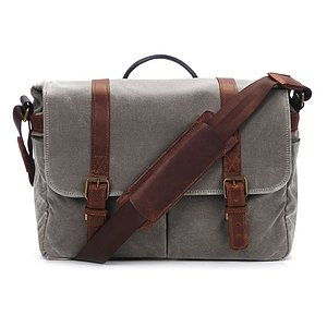 ONA Brixton Smoke Camera Bag