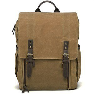ONA Camps Bay Field Tan Bagpack