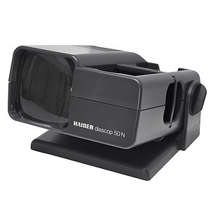 KAISER diascop 50 N Slide Viewer