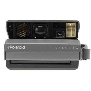 POLAROID ORIGINALS Image / Spectra Camera - One Switch