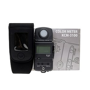KENKO Color Temperature Meter KCM-3100
