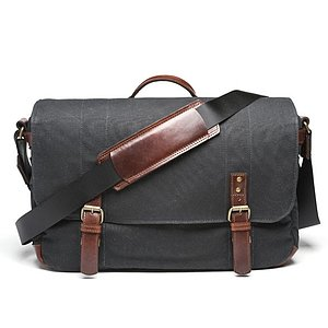 ONA Union Street Black Camera Bag