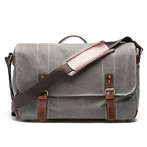 ONA Union Street Smoke Camera Bag