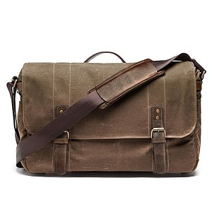 ONA Union Street Ranger Tan Camera Bag